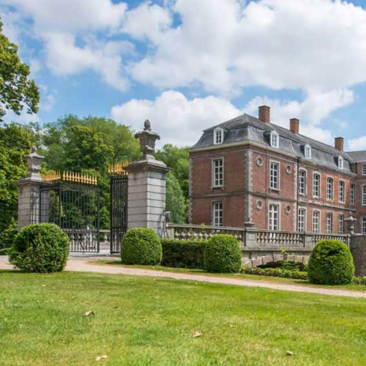 Kasteel van Ingelmunster - Feestzaal -  House of Weddings (43)