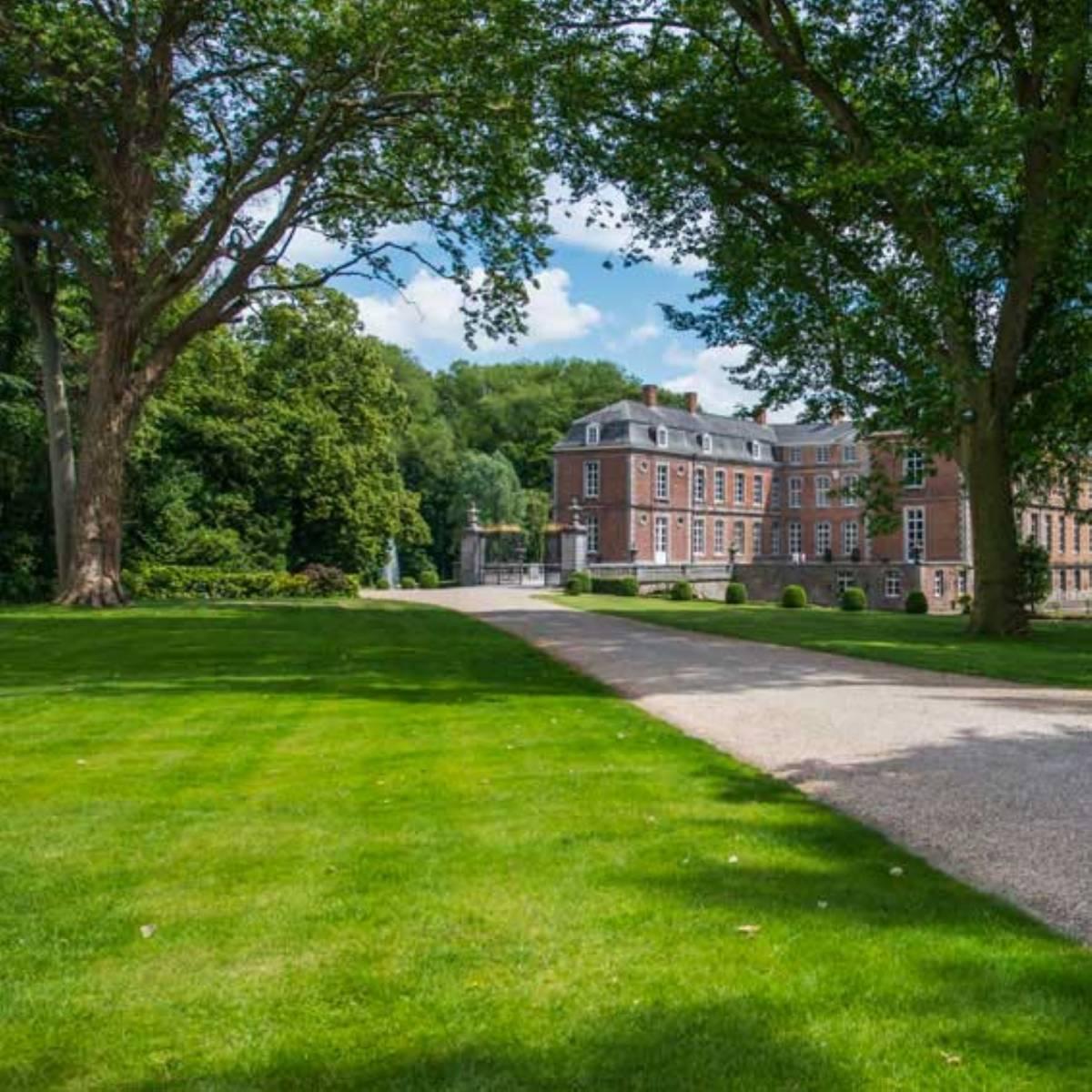 Kasteel van Ingelmunster - Feestzaal -  House of Weddings (45)