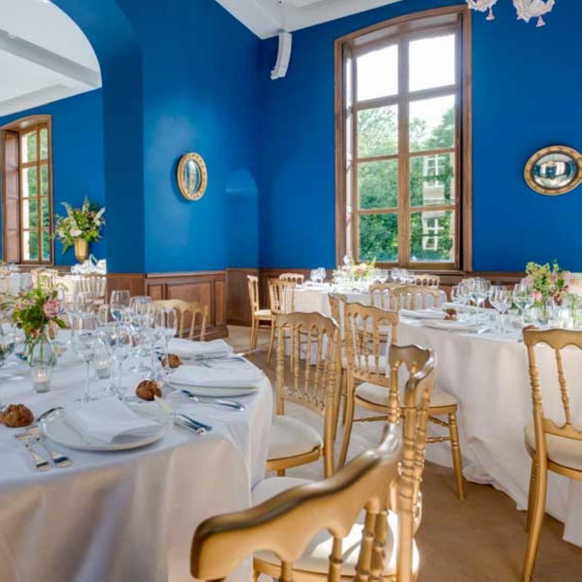 Kasteel van Ingelmunster - Feestzaal -  House of Weddings (49)
