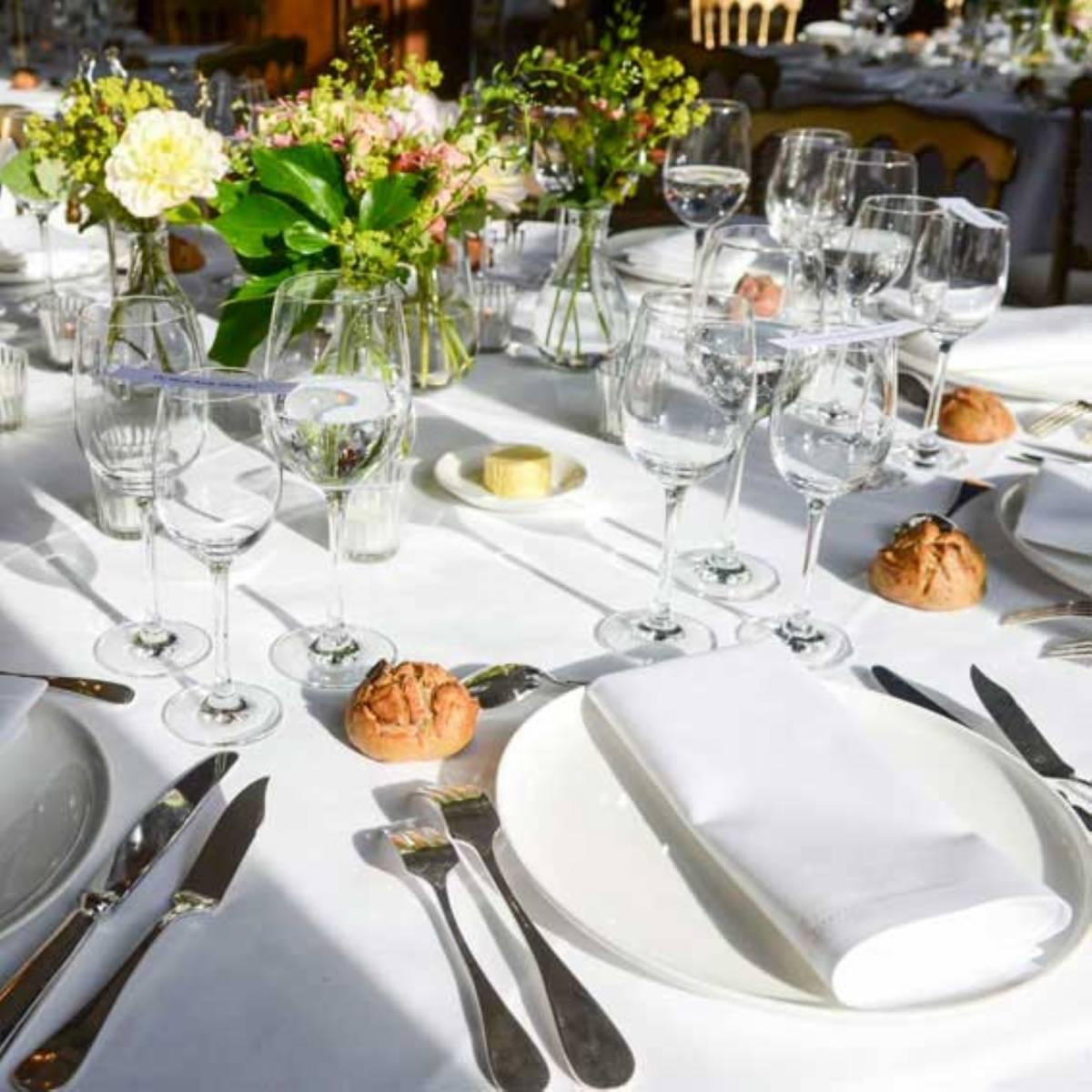 Kasteel van Ingelmunster - Feestzaal -  House of Weddings (50)