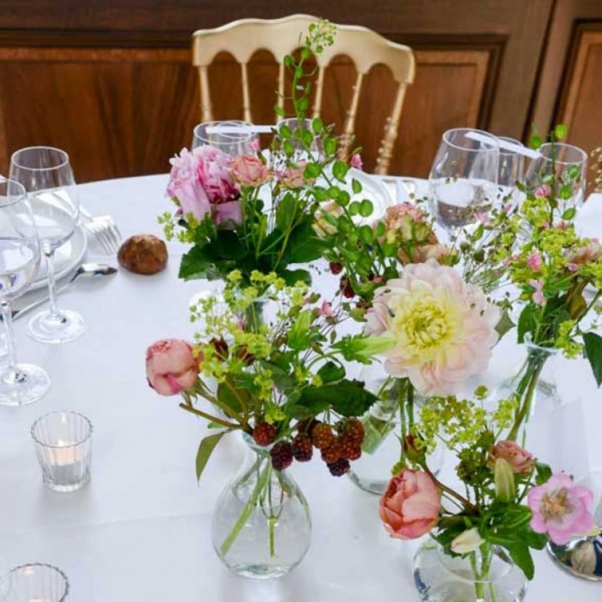 Kasteel van Ingelmunster - Feestzaal -  House of Weddings (51)