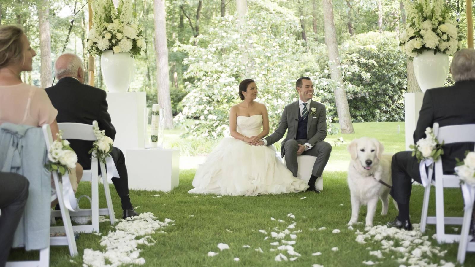 La butte aux bois - House of Weddings - 13