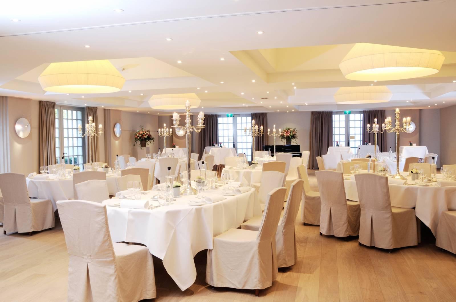 La butte aux bois - House of Weddings - 6