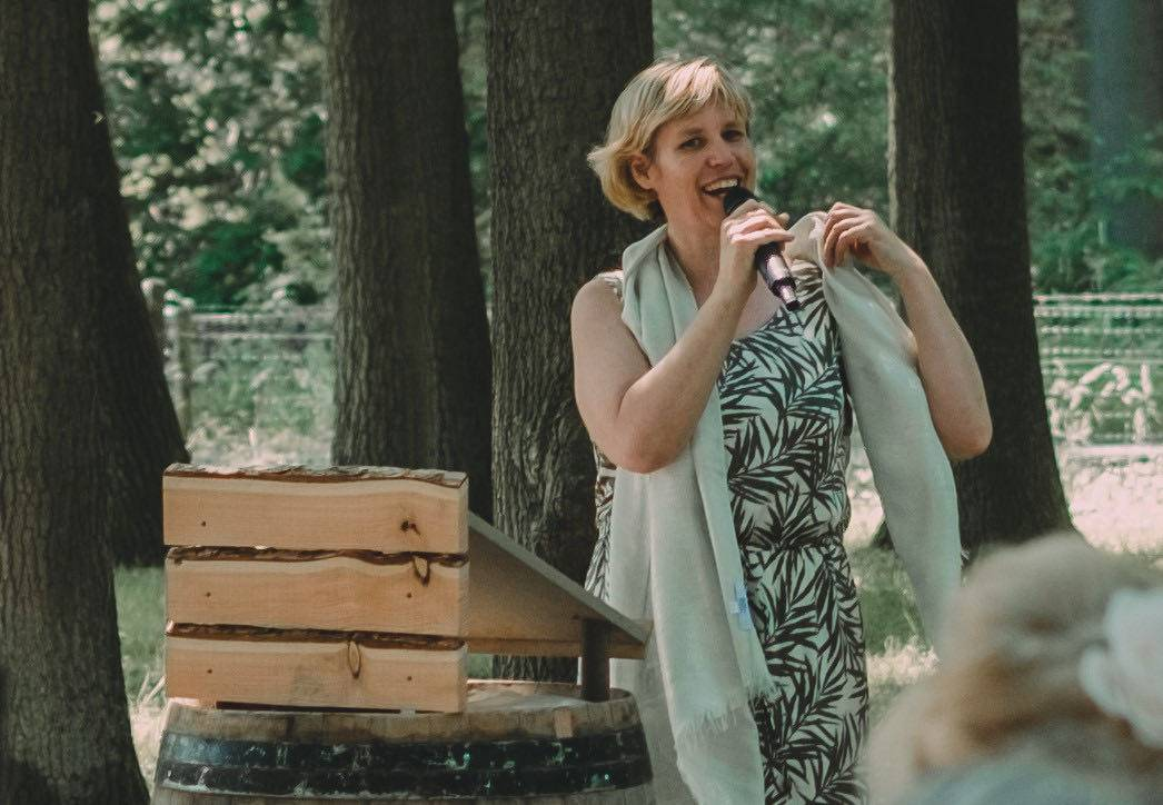 Lady Hill - House of Weddings - 5