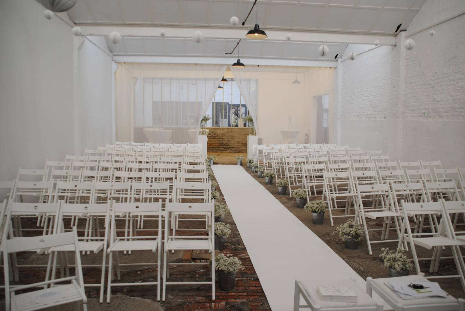 Lamont Ceremonie - Ceremonie - Eigen Foto's - House of Weddings - 1