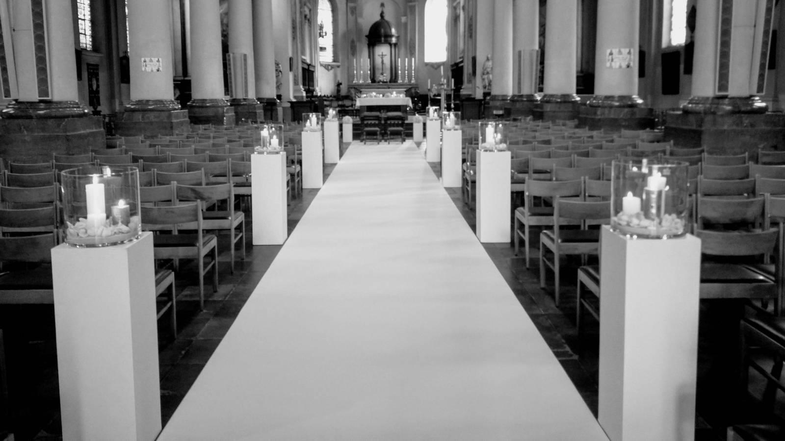Lamont Ceremonie - Ceremonie - Eigen Foto's - House of Weddings - 4