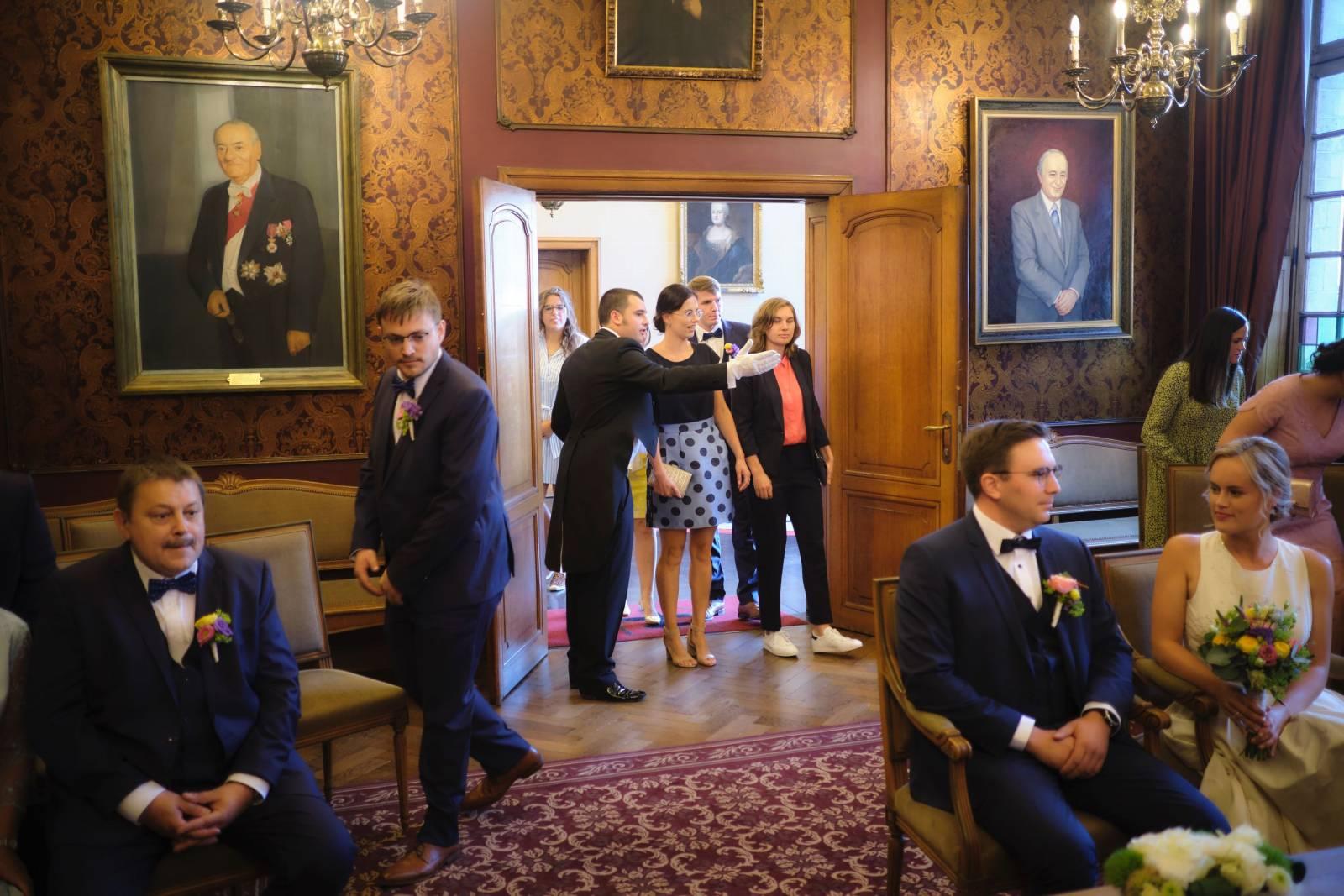 Lamont Ceremonie - Ceremonie - Fotograaf AF Fotografie - House of Weddings - 2