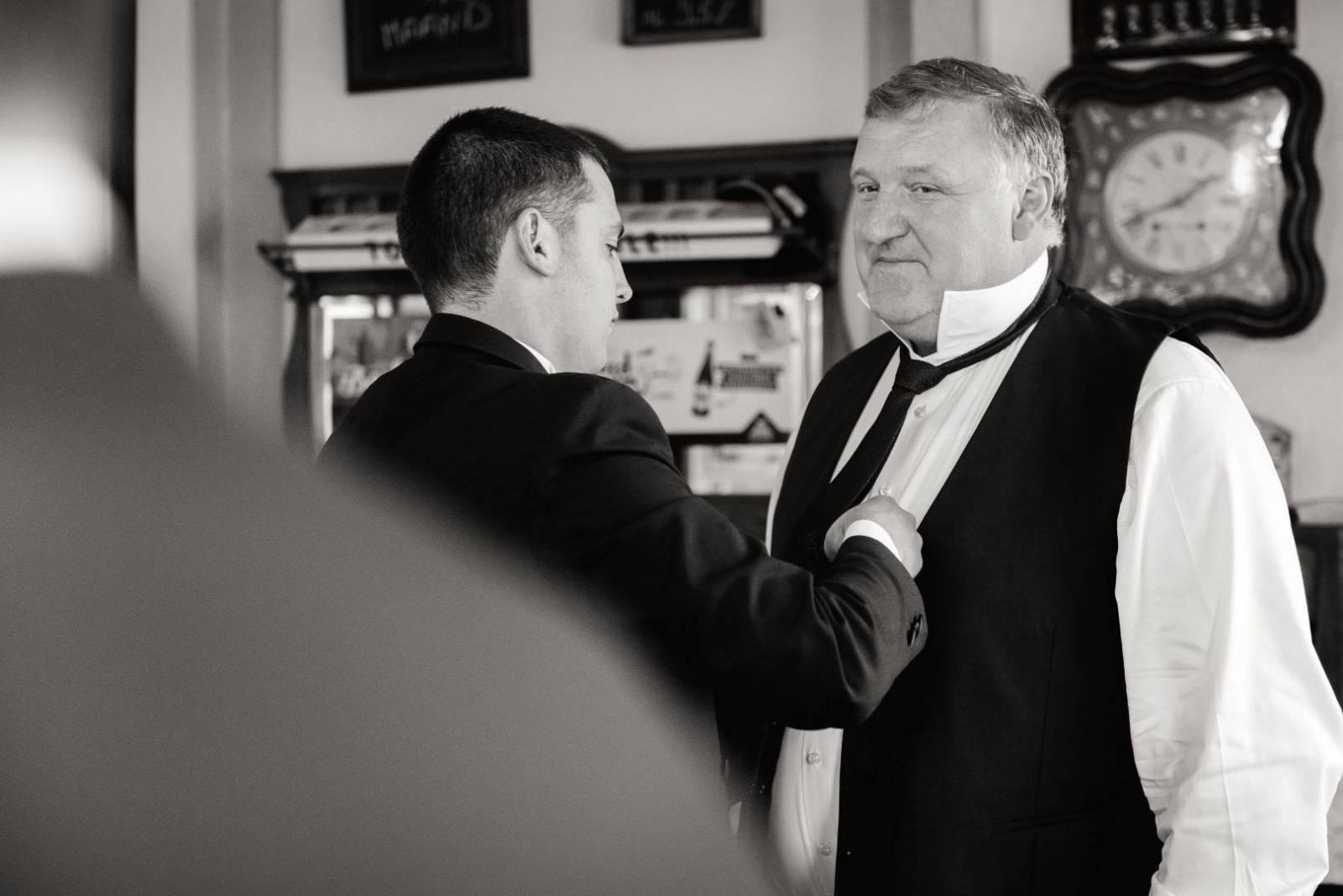 Lamont Ceremonie - Ceremonie - Fotograaf Fotografie De Moor & Muller - House of Weddings - 2
