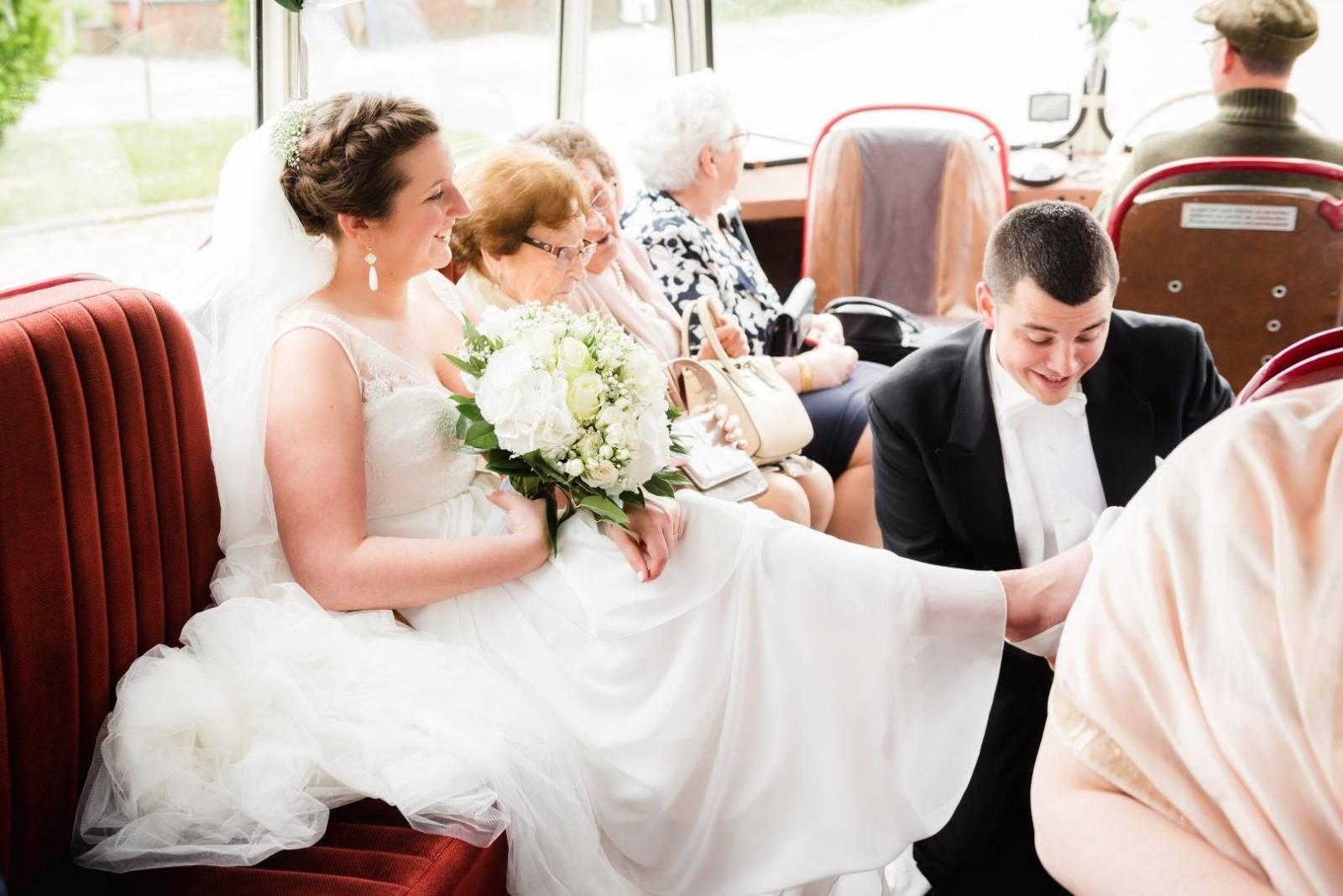 Lamont Ceremonie - Ceremonie - Fotograaf Fotografie De Moor & Muller - House of Weddings - 4
