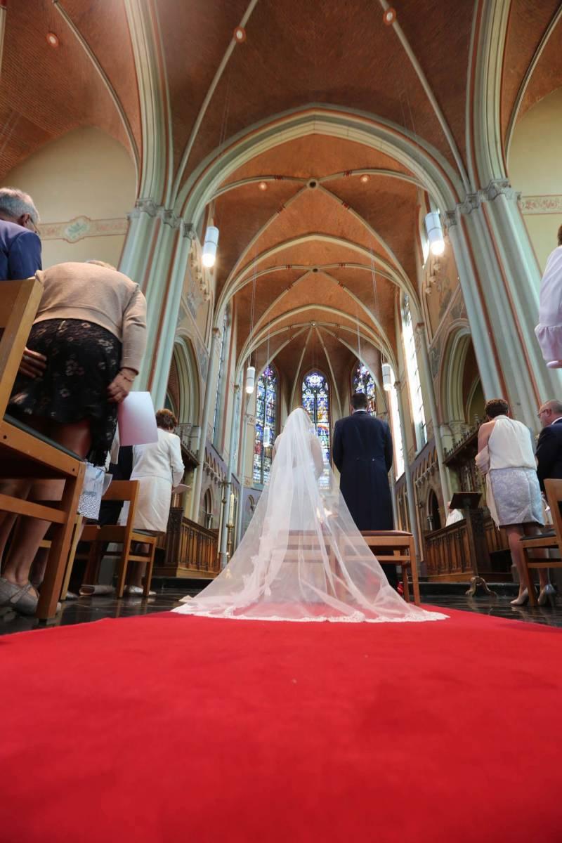 Lamont Ceremonie - Ceremonie - Fotograaf Fotografie Decleck Mario - House of Weddings - 1