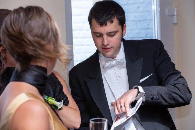 Lamont Ceremonie - Ceremonie - Fotograaf Fotografie Moose - House of Weddings - 2