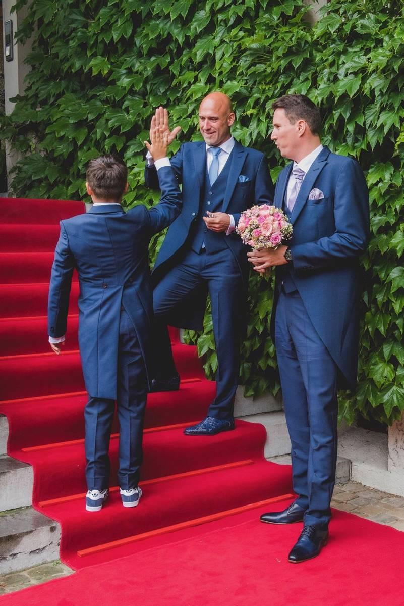 Lamont Ceremonie - Ceremonie - Fotograaf Upshot Photography - House of Weddings - 1