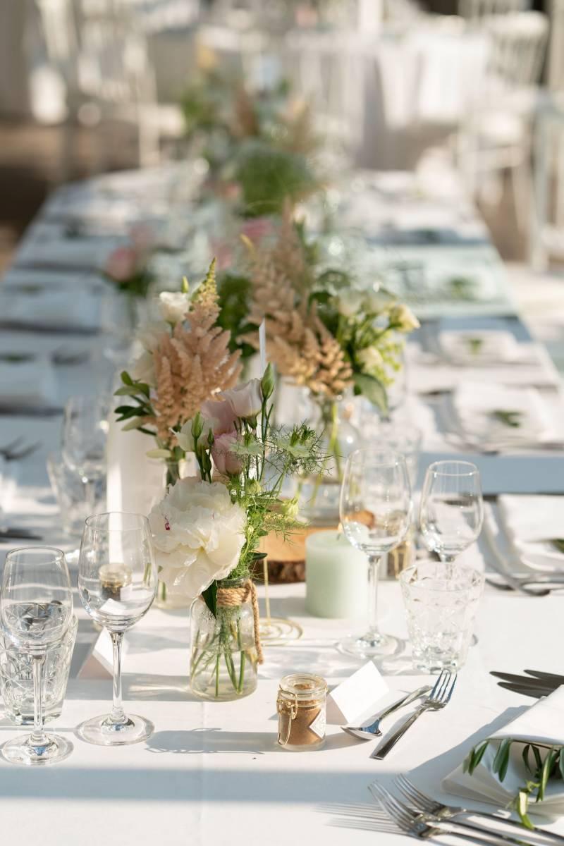 Lauren Bracke - Bruidsmake-up - Bruidskapsel - Nagels - House of Weddings - 5