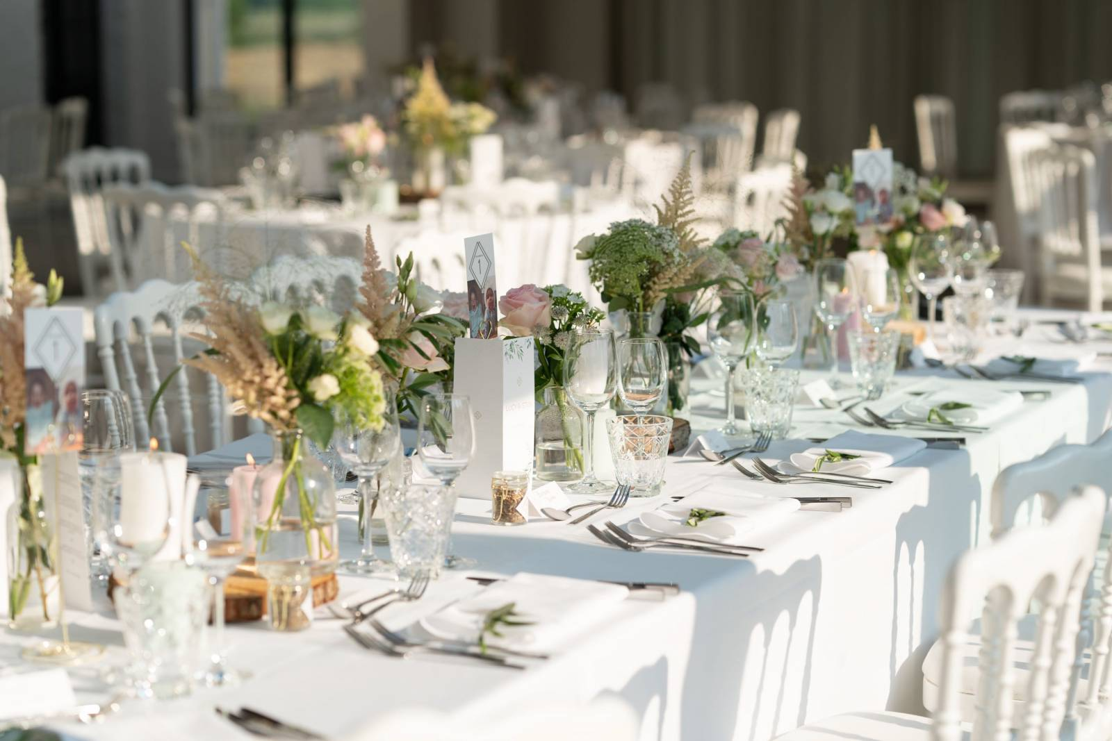 Lauren Bracke - Bruidsmake-up - Bruidskapsel - Nagels - House of Weddings - 6