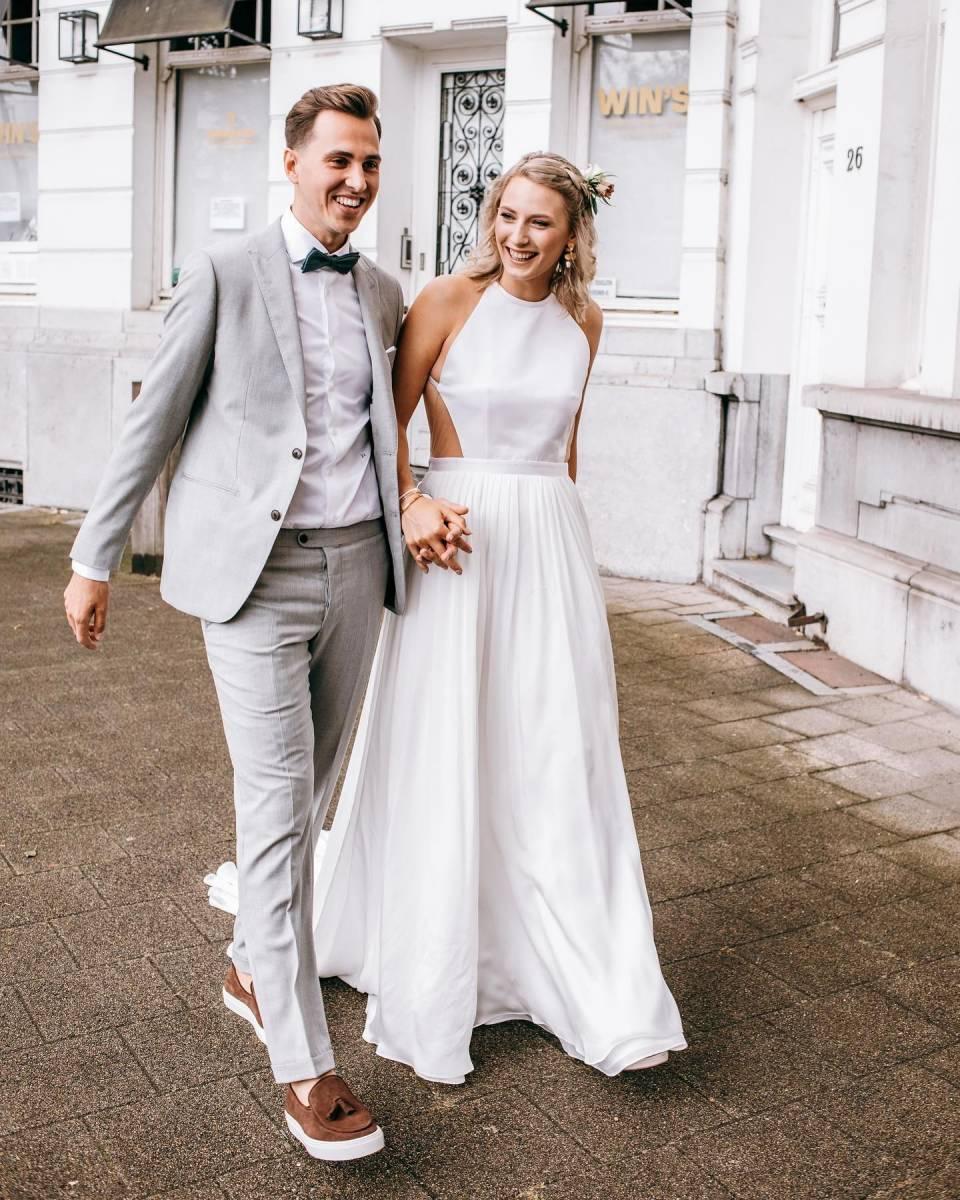 Lauren Bracke - Bruidsmake-up - House of Weddings - 14
