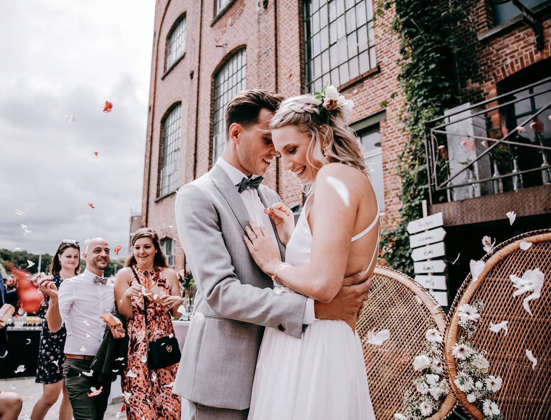 Lauren Bracke - Bruidsmake-up - House of Weddings - 15