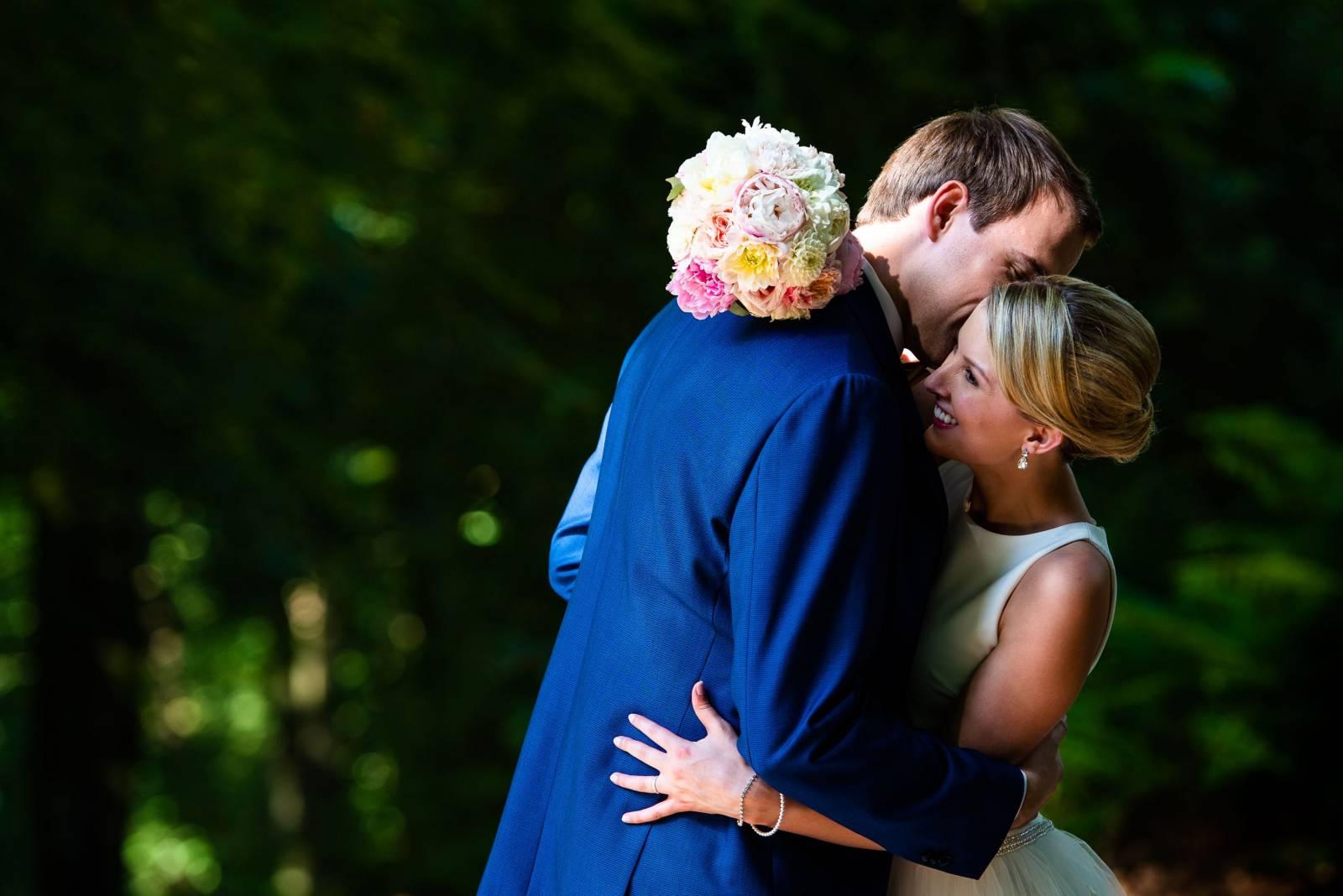 Lauren Bracke - Bruidsmake-up - House of Weddings - 17