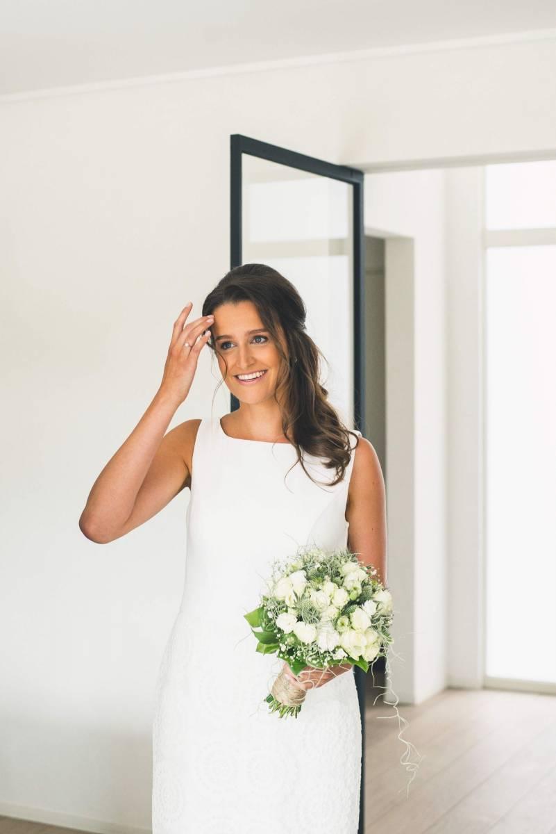 Lauren Bracke - Bruidsmake-up - House of Weddings - 18