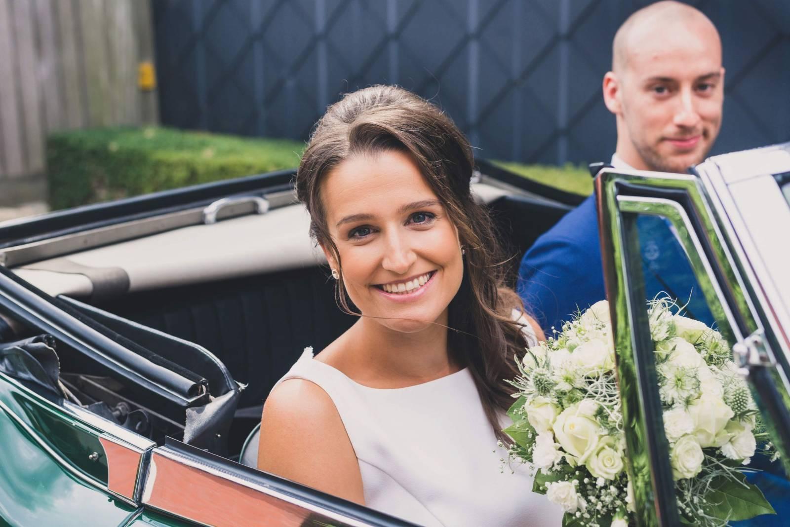 Lauren Bracke - Bruidsmake-up - House of Weddings - 19