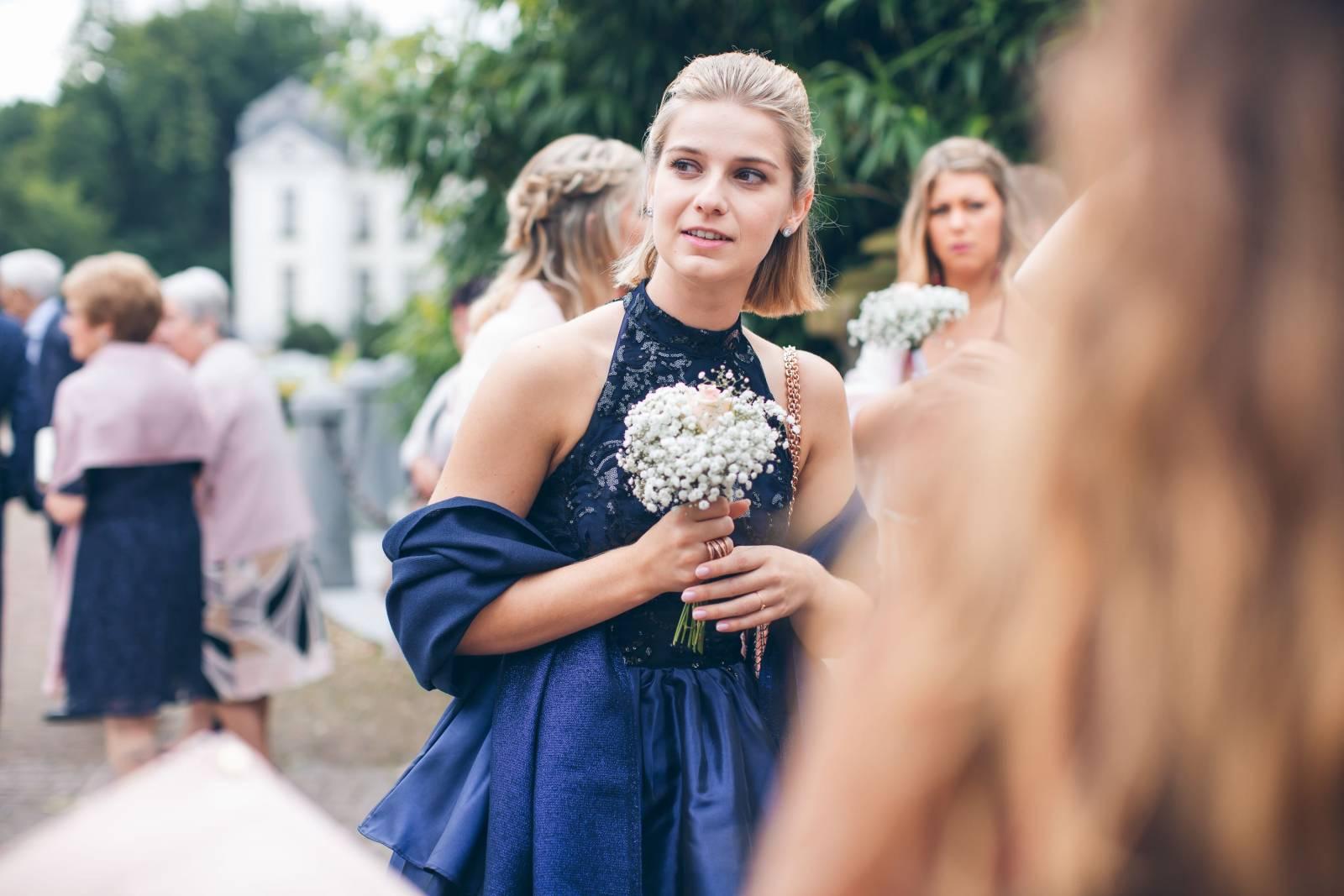 Lauren Bracke - Bruidsmake-up - House of Weddings - 2
