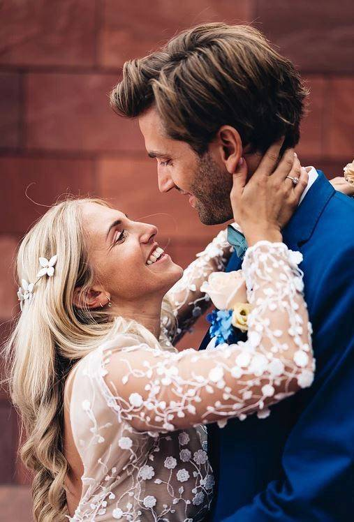 Lauren Bracke - Bruidsmake-up - House of Weddings - 3