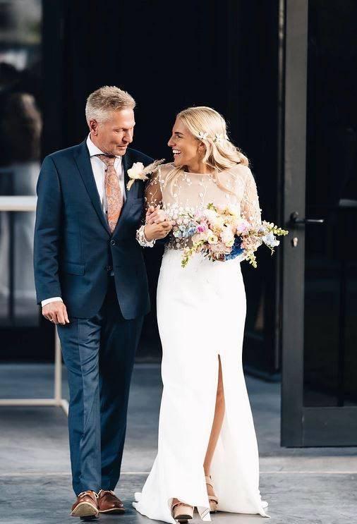 Lauren Bracke - Bruidsmake-up - House of Weddings - 6