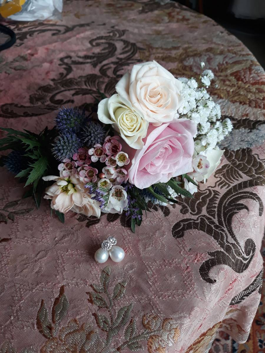 Léontine!by Huis Roos - Bruidsjuwelen - Trouwring - Verlovingsring - House of Weddings - 1