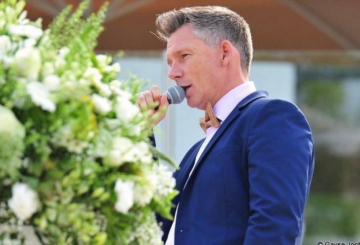 Live 4 Love - Ceremoniespreker - House of Weddings - 12