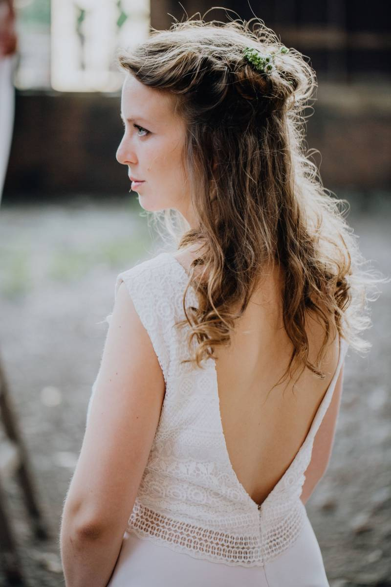 LO VE - Make-up & Haar - House of Weddings - 11
