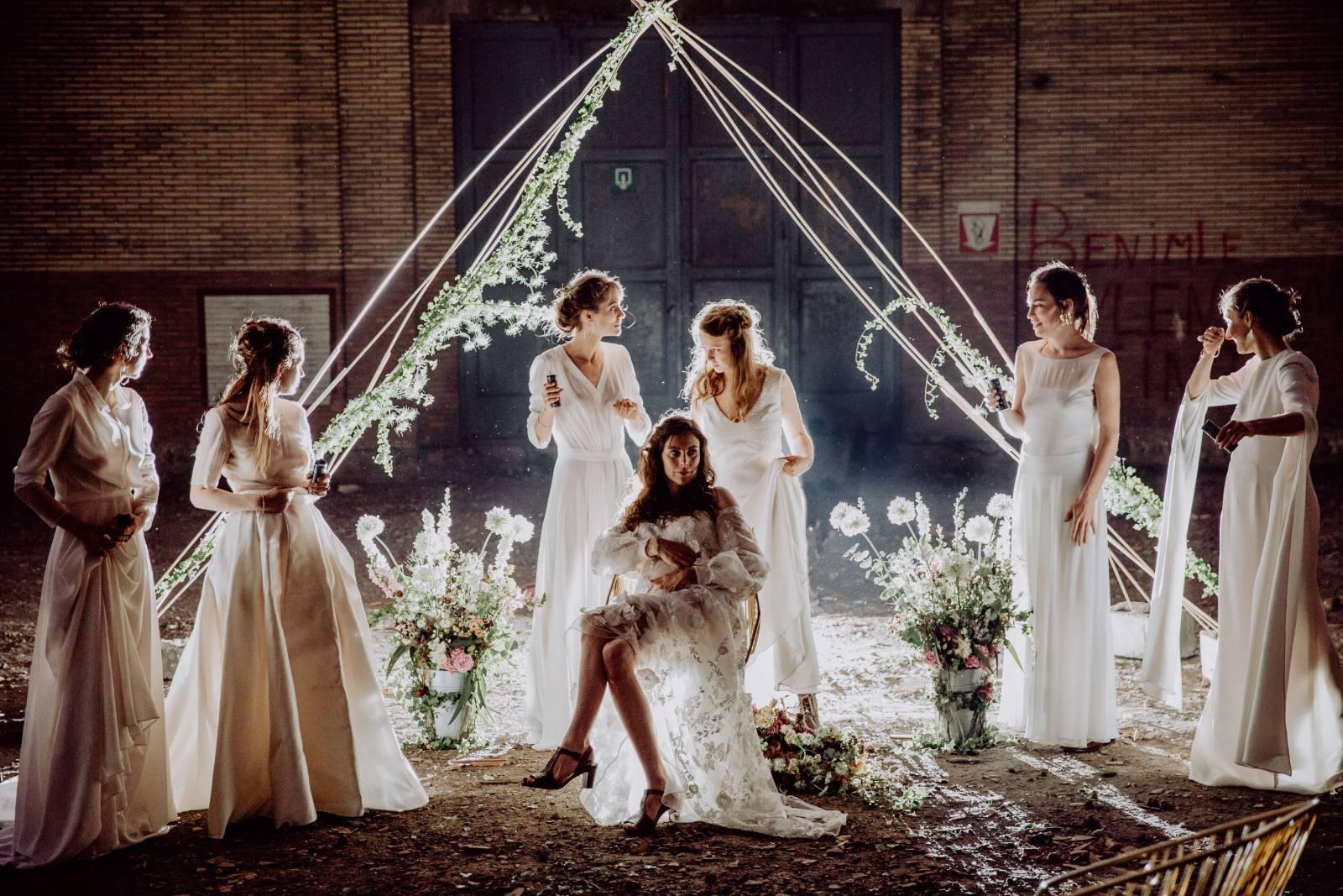 LO VE - Make-up & Haar - House of Weddings - 12