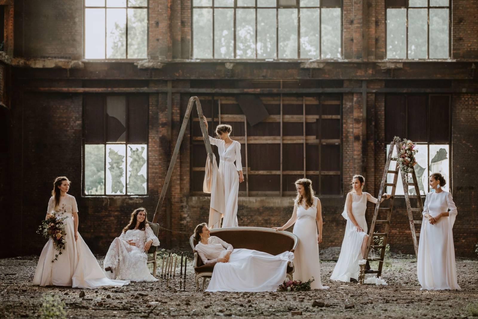 LO VE - Make-up & Haar - House of Weddings - 2