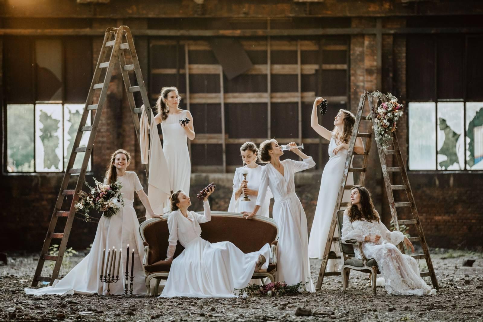 LO VE - Make-up & Haar - House of Weddings - 7