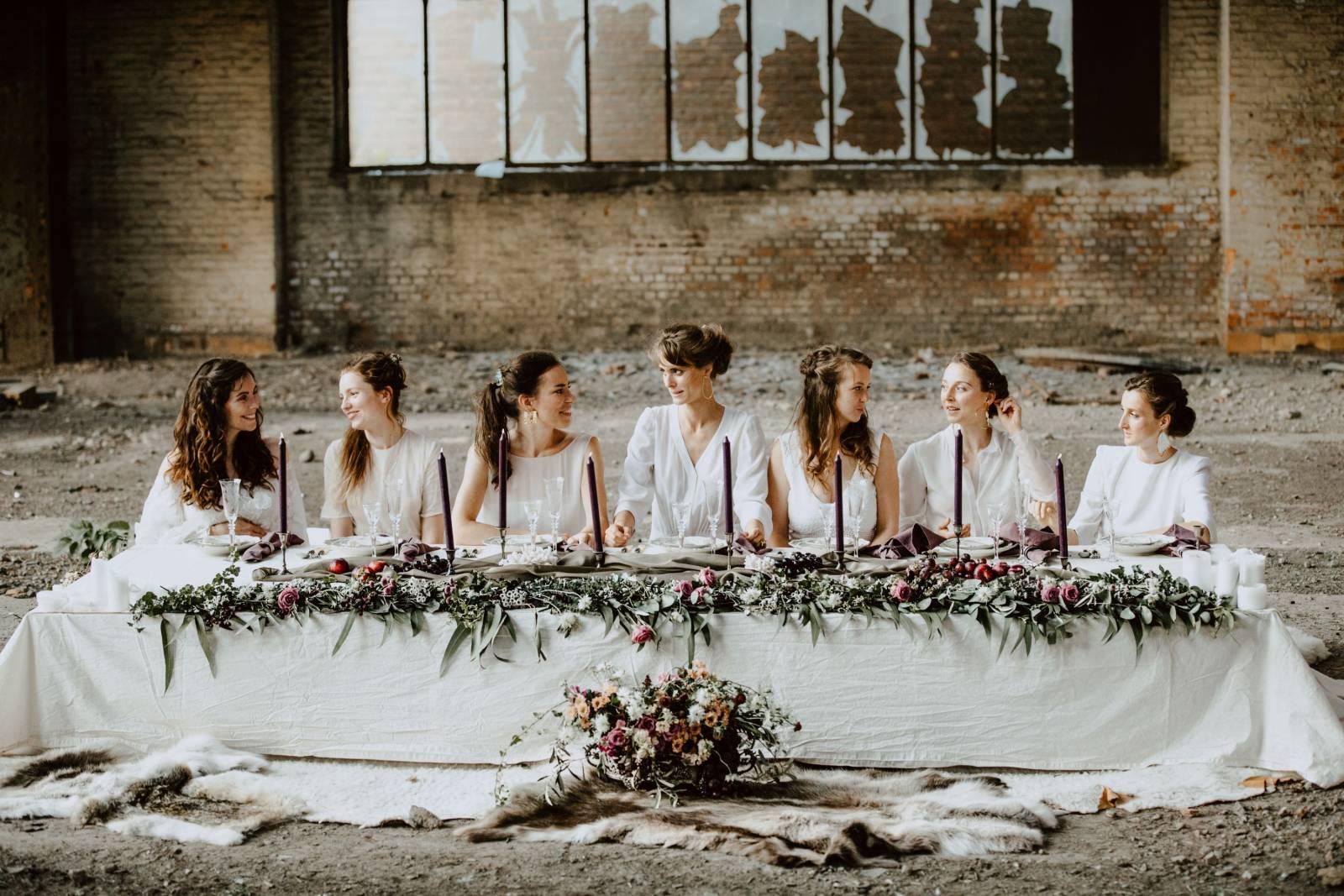 LO VE - Make-up & Haar - House of Weddings - 8