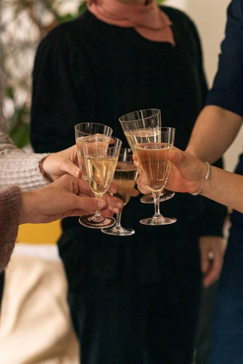 Lotte Van Huyck - Bridal Knitwear - Sjaals - Bridal workshop - Vrijgezellen activiteit - House of Weddings - 28