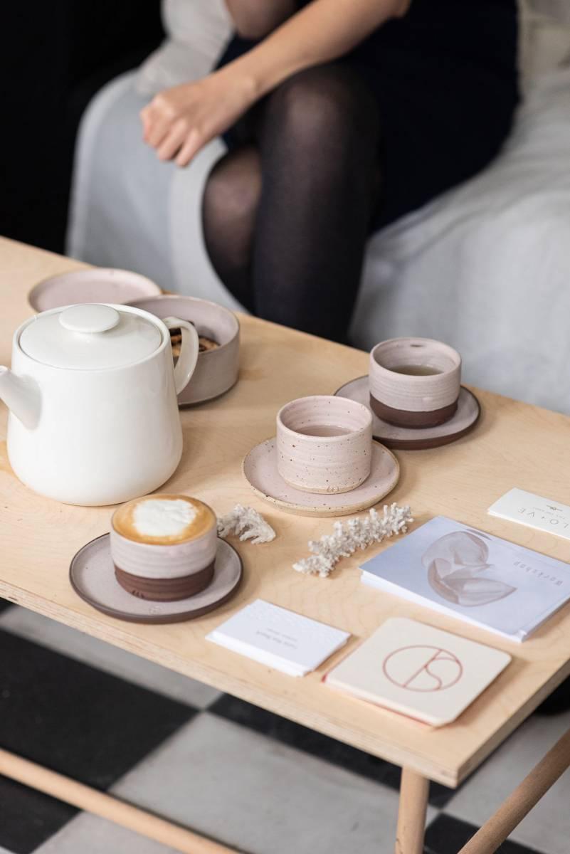 Lotte Van Huyck - Bridal Knitwear - Sjaals - Bridal workshop - Vrijgezellen activiteit - House of Weddings - 3