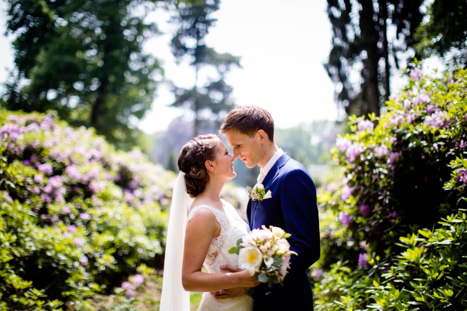 Love & Other Stories - Grietje Pottie - Ceremoniespreker - House of Weddings - 1