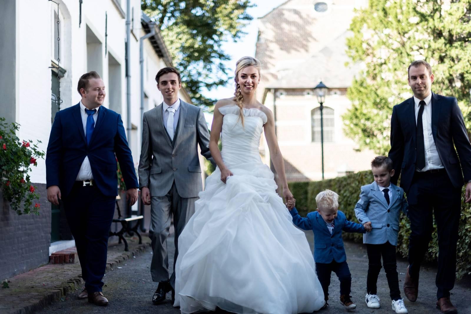 Luxweddings - ceremoniemeester - House of Weddings - 5