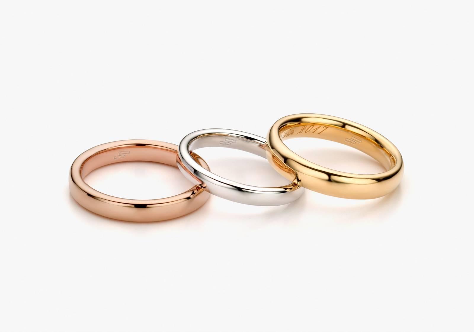 Maison De Greef - Juwelen - Brussel - Bruidsjuwelen - Trouwring - Verlovingsring - House of Weddings - 1