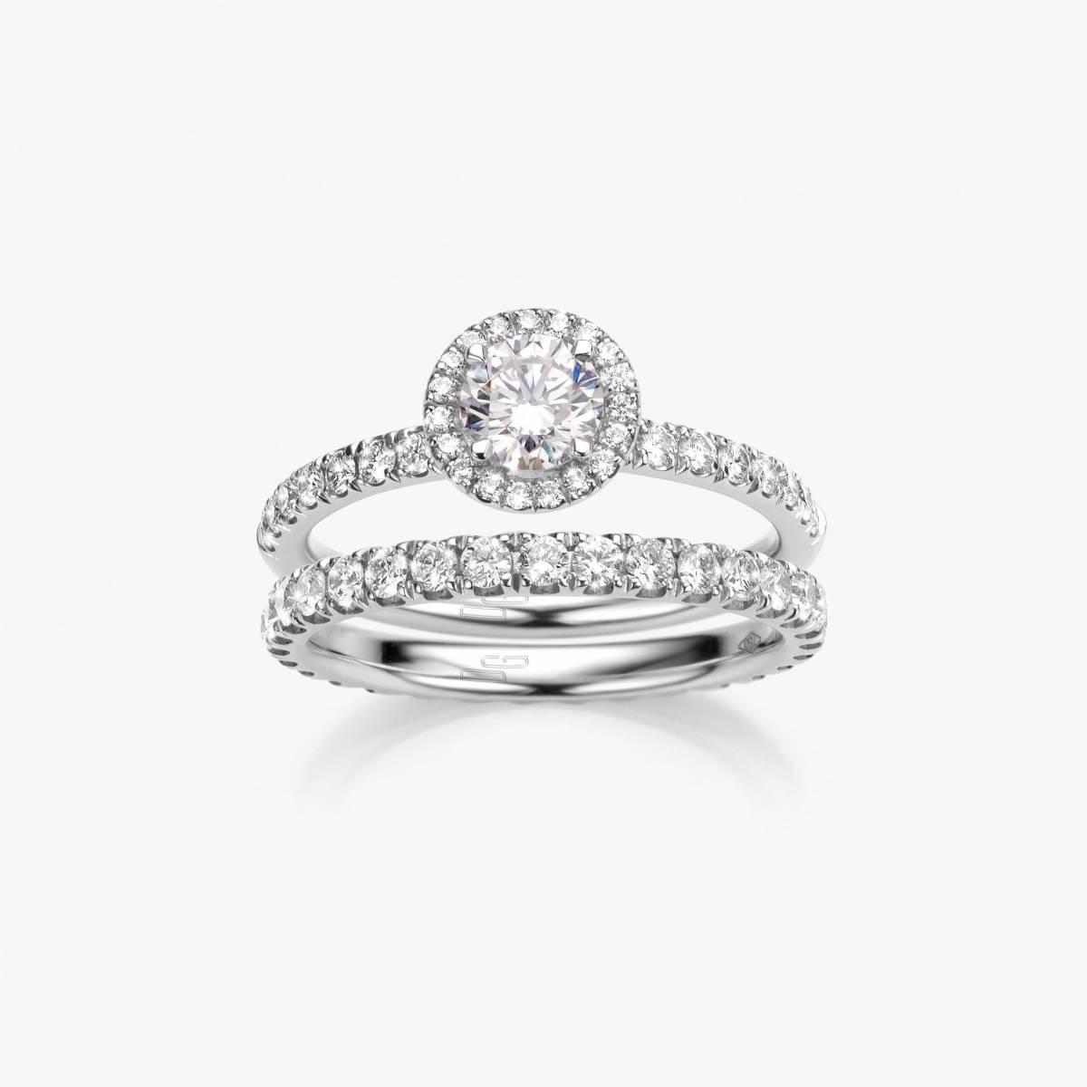 Maison De Greef - Juwelen - Brussel - Bruidsjuwelen - Trouwring - Verlovingsring - House of Weddings - 2