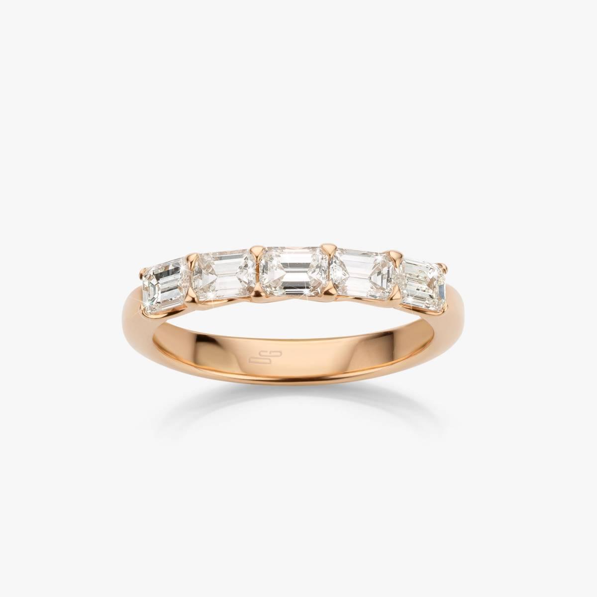 Maison De Greef - Juwelen - Brussel - Bruidsjuwelen - Trouwring - Verlovingsring - House of Weddings - 5