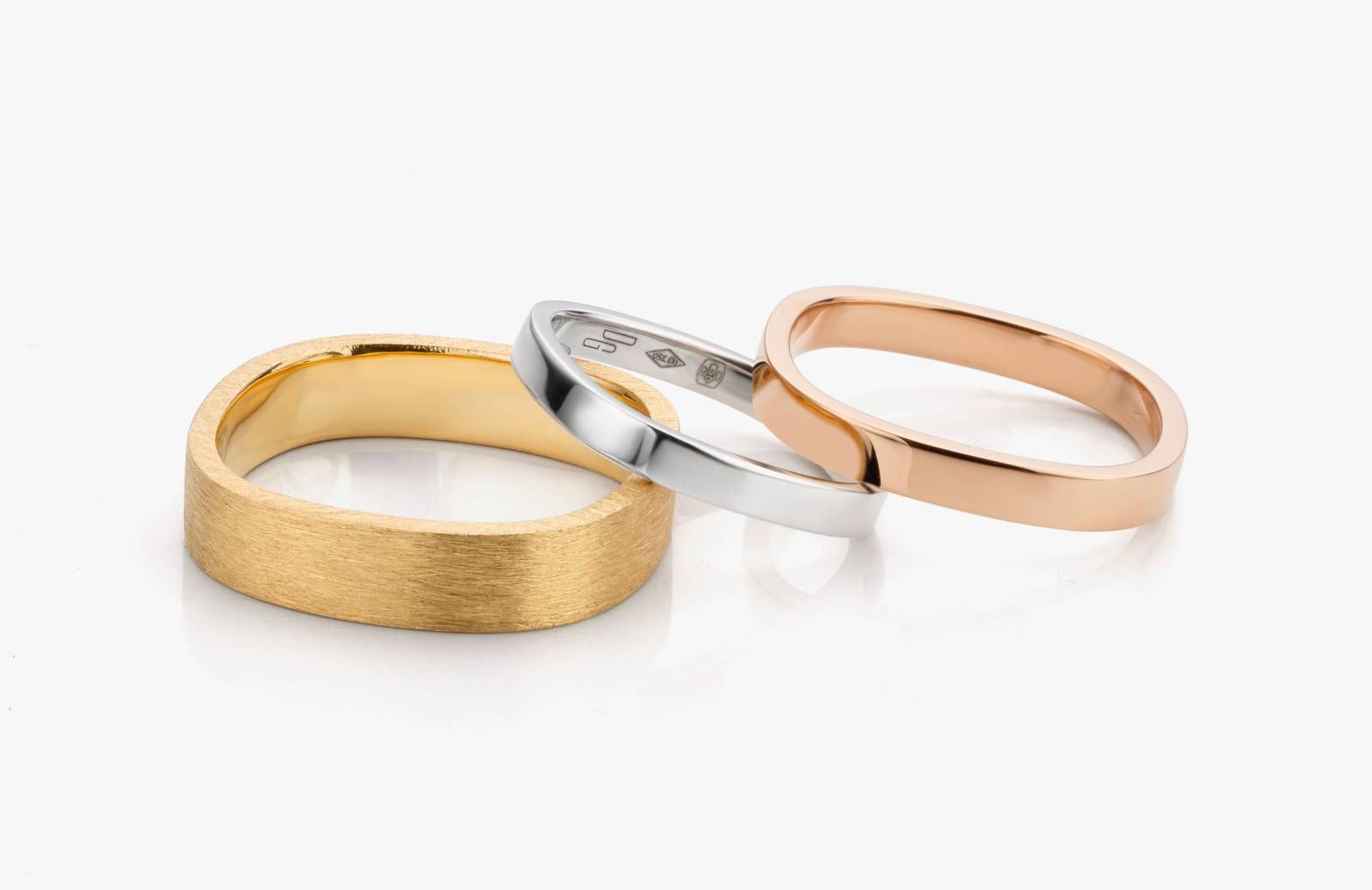 Maison De Greef - Juwelen - Brussel - Bruidsjuwelen - Trouwring - Verlovingsring - House of Weddings - 8