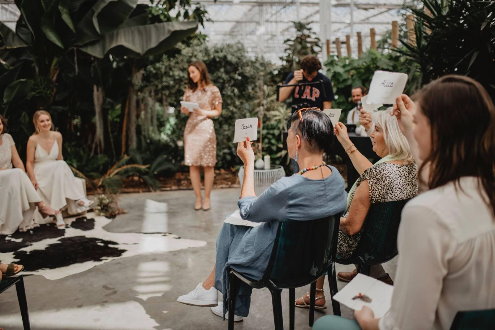 Merveil - Ceremoniespreker - IrmyPhotography - House of Weddings - 7