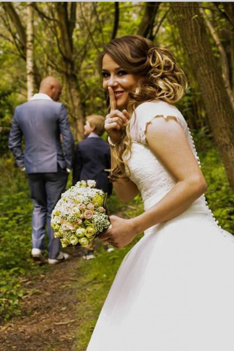 Michèle Feyaerts - Bruidskapsel - Bruidsmake-up - House of Weddings - 11