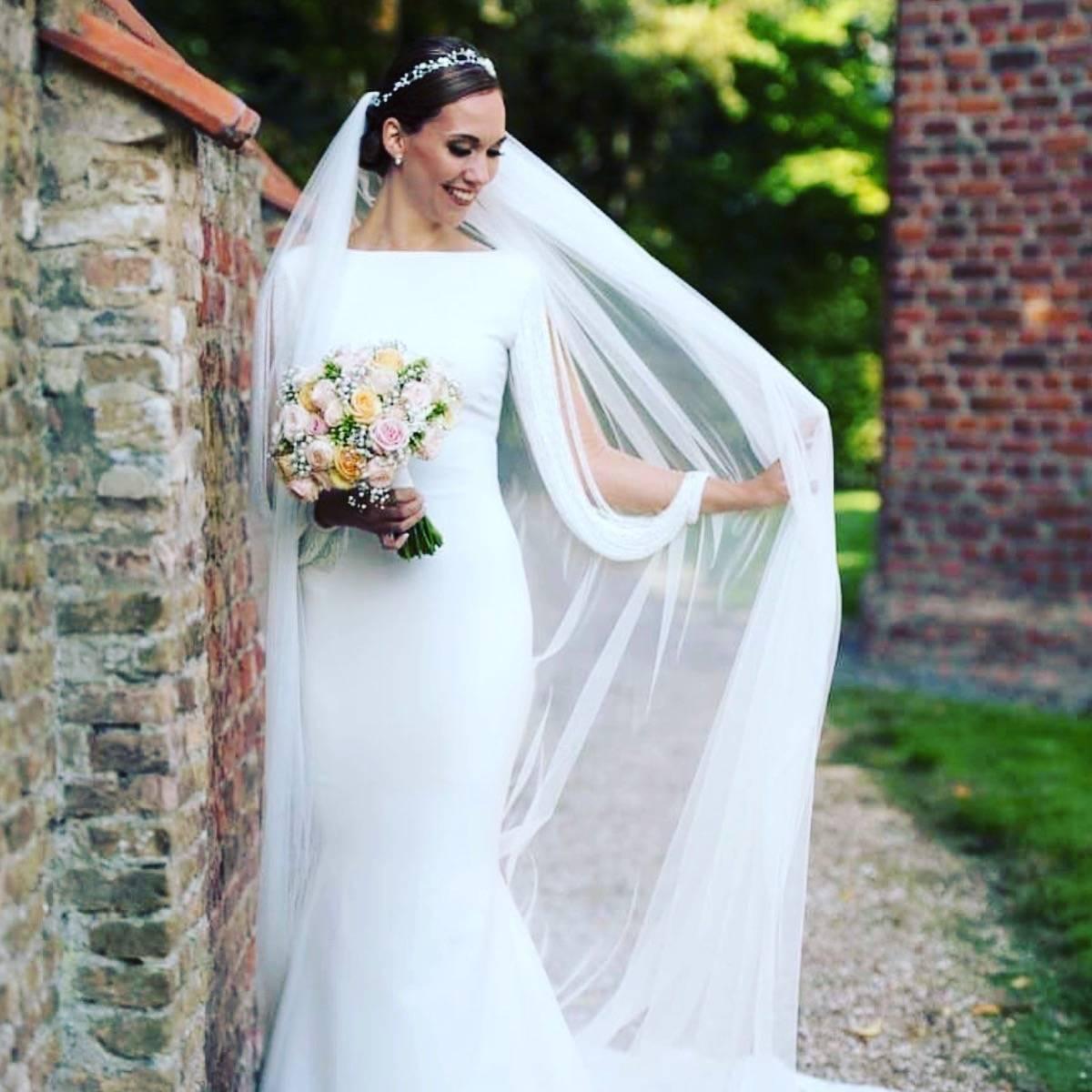 Michèle Feyaerts - Bruidskapsel - Bruidsmake-up - House of Weddings - 36