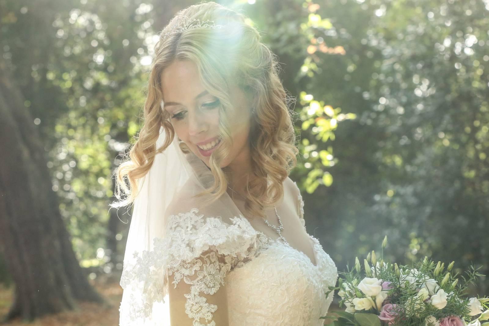 Michèle Feyaerts - Bruidskapsel - Bruidsmake-up - House of Weddings - 47