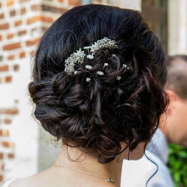 Michèle Feyaerts - Bruidskapsel - Bruidsmake-up - House of Weddings - 50