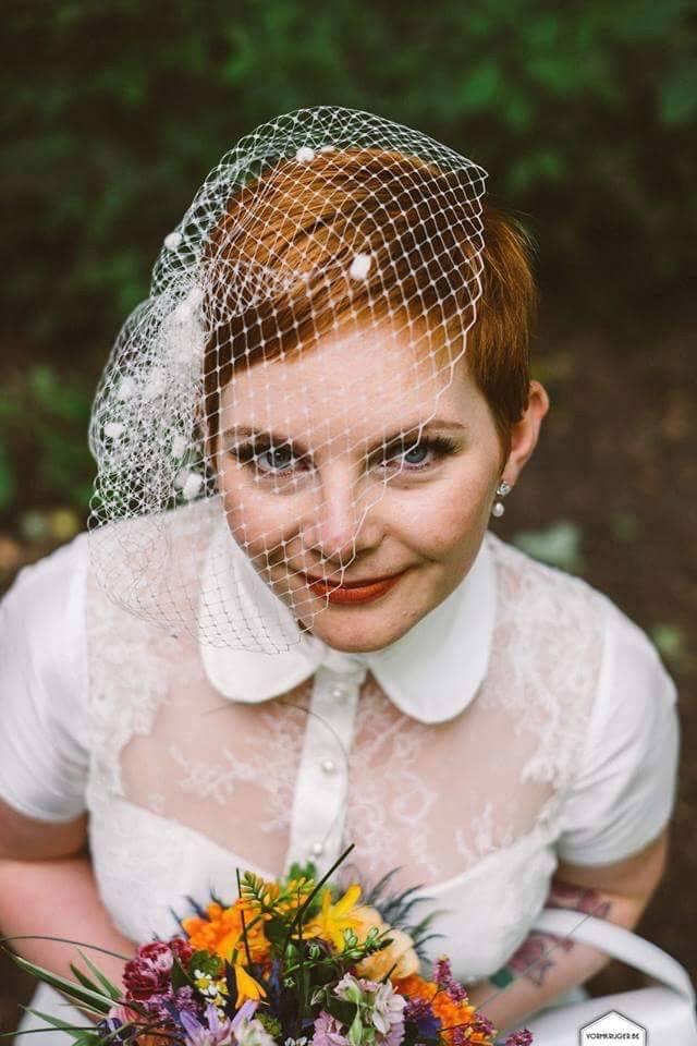 Michèle Feyaerts - Bruidskapsel - Bruidsmake-up - House of Weddings - 51