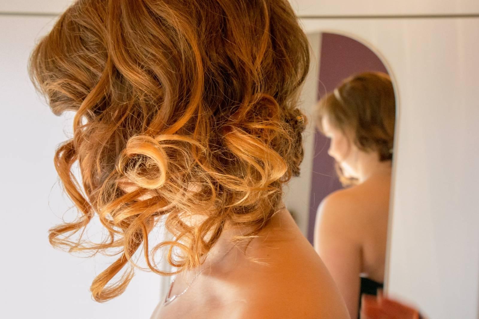 Michèle Feyaerts - Bruidskapsel - Bruidsmake-up - House of Weddings - 7