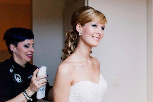 Michèle Feyaerts - House of Weddings  - 20