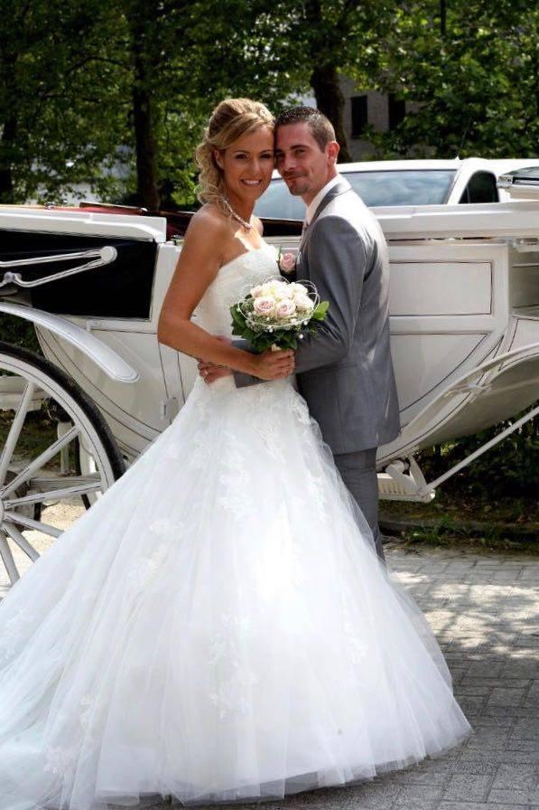 Michèle Feyaerts - House of Weddings  - 3
